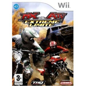 MX vs ATV Extreme Limite [Wii]