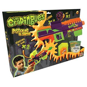 Splash Toys Les Cradingues Pistolet