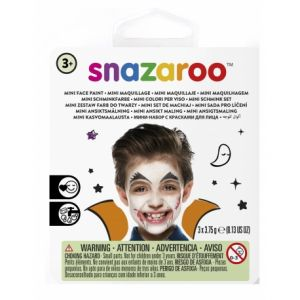 Image de Snazaroo Mini kit maquillage vampire