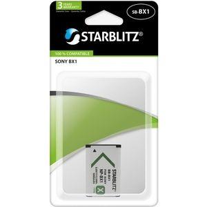 Starblitz Batterie Sony BX1