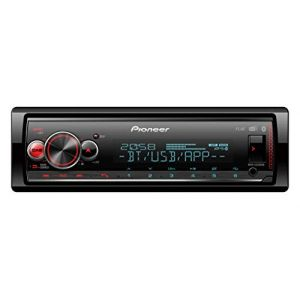 Pioneer Autoradio Numerique USB Bluetooth DAB MVH-S520DAB