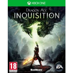 Dragon Age Inquisition [XBOX One]