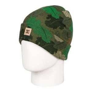 DC Shoes Label - Bonnet pour Garçon 8-16 ans - Vert