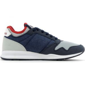 Le Coq Sportif Chaussures enfant Omega X Gs Techlite bleu - Taille 32