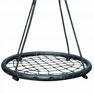 Outdoor Play Balançoire Nid Avec Filet 60 Cm 45401