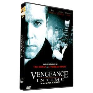 Vengeance Intime