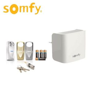 Somfy Serrure Connectée & Passerelle