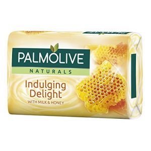 Palmolive Naturals - Indulging delight with milk