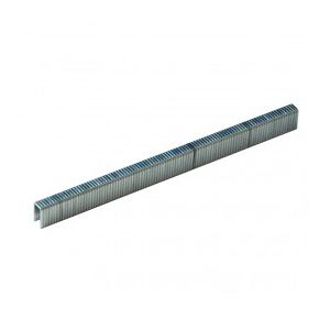 Silverline 868689 - 5000 agrafes type A : 5,2 x 10 mm