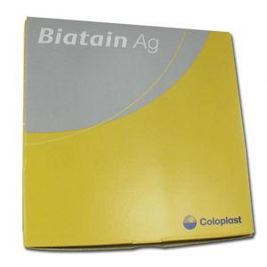 Coloplast Biatain Ag 15 x 15 cm