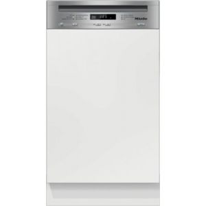 Miele G4722SCI IN - Lave-vaisselle encastrable 9 couverts