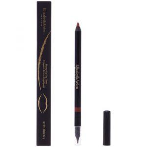 Elizabeth Arden Plump Up Lip Liner 08 Crimson - Crayon à lèvres repulpant
