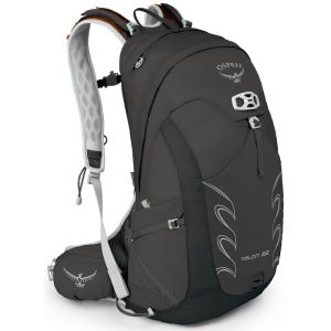 Osprey Backpacks - NEW 2017 Talon 22L Backpack - Black