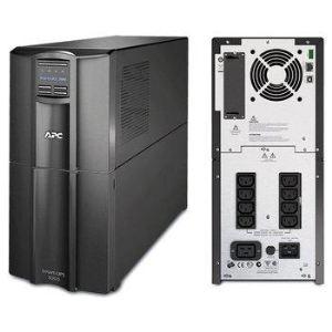 APC SMT3000I - Onduleur Smart-UPS 3000 LCD 230V 2700 Watt