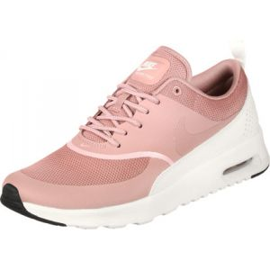 Nike Baskets basses Chaussure Air Max Thea pour Femme - Rose - Taille 39