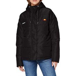 ELLESSE Pejo veste d'hiver Femmes noir T. XS