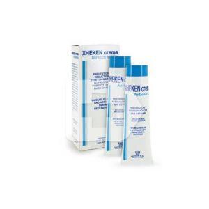 Xheken Crème anti-vergetures 100ml+100ml+100ml
