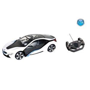 Mondo Motors 63266 - Radio Commande voiture BMW I8 échelle 1/14