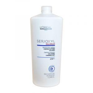 L'Oréal Shampoing Serioxyl Step 1 pour cheveux colorés