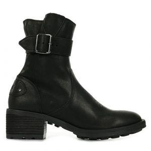 PLDM by Palladium Boots cuir Margo 04 Noir - Taille 36;37;38;39;40;41