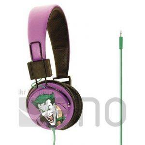 Casque audio Batman The Joker