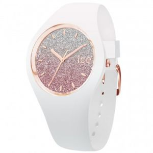 Ice Watch 13427 - Montre Silicone Blanc Femme
