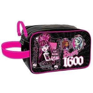 Trousse de toilette et maquillage Monster High Sweet 1600