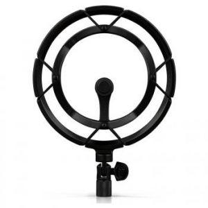 Blue microphones Blue Radius III suspension antichoc personnalisée pour les microphones Yeti/Pro