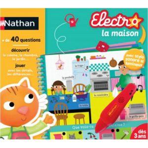 Nathan Petit Electro La maison