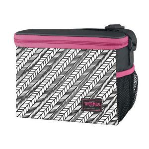 Thermos 152741 Lockwood Fashion Basics Sac Isotherme Tissu Multicolore 4 L