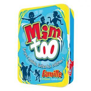 Asmodée Mimtoo Famille Nouvelle édition
