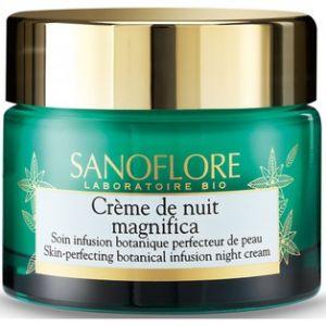 Sanoflore Magnifica - Crème de nuit
