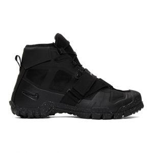Nike Botte x Undercover SFB Mountain pour Homme - Noir - Taille 43 - Male