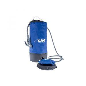 Cao CAMPING Douche solaire à pression - 12 L