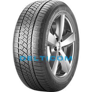 continental pneu auto t 245 45 r17 95y contisportcontact 5 comparer avec. Black Bedroom Furniture Sets. Home Design Ideas
