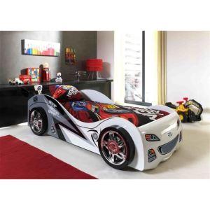 Lit voiture Brap Brap (90 x 200 cm)
