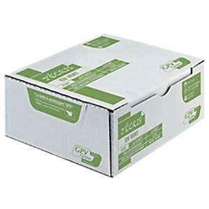 Gpv 3821 - Enveloppe Green Erapure 110x220, 90 g/m², coloris blanc - boîte de 500