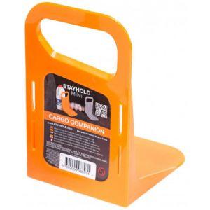 Stayhold Organiseur de coffre Mini Orange
