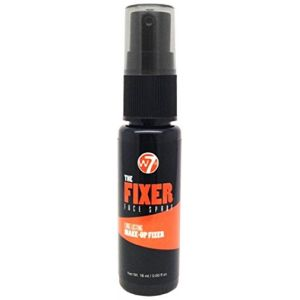 W7 cosmetics The Fixer - Long lasting make-up fixer