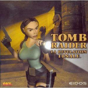 Tomb Raider : La Révélation Finale [Dreamcast]