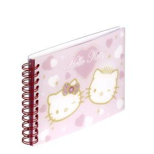 Panodia Album photo Hello Kitty 60 pages (10x15 cm)