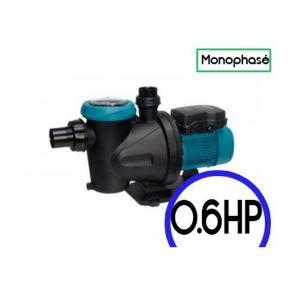 Espa Silen S 60 12 M - Pompe de filtration piscine