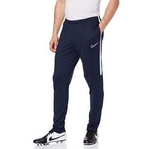 Nike Bas de Survêtement Dry Academy KPZ - Bleu Foncé/Blanc - Bleu - Taille X-Large