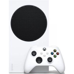 Microsoft Console Xbox Serie S 512 Go