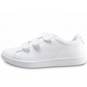 Lacoste Carnaby Blanche Femme 41 Baskets