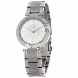 DKNY NY2285 - Montre pour femme avec bracelet en acier
