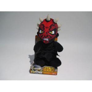 Peluche Star Wars Darth Maul 25 cm