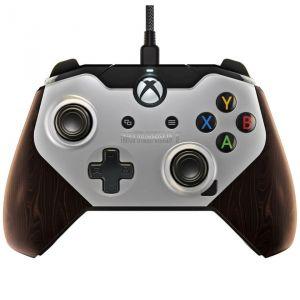 Microsoft Manette filaire officielle Battlefield 1 Tunguska