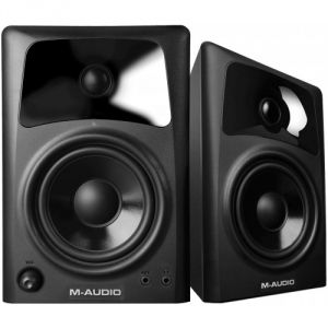 M-Audio Studiophile AV42 (la Paire) - Enceinte de monitoring