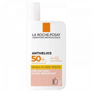 La Roche-Posay Anthelios Fluide Teinté Shaka avec Parfum SPF50 50ml